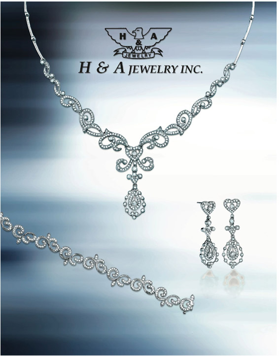 H & A Wholesale Jewelry Catalog